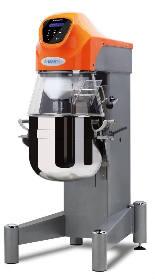 Планетарный миксер «PL60N3F»