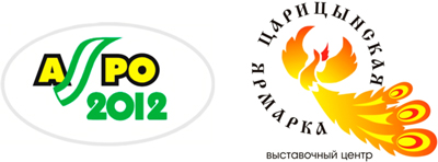 Логотипы выставок