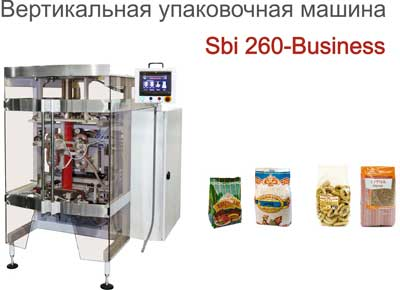Sbi 260-Business