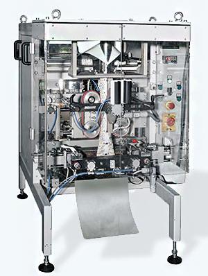 вертикальный упаковочный автомат РТ-УМ-23