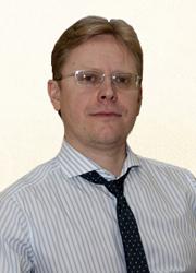 Павел Голяков, руководитель департамента комплексного оснащения хлебопекарных и кондитерских производств компании Русская Трапеза
