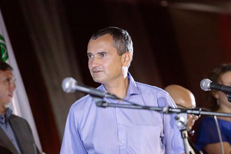 Михаил Витальевич Фролов - генеральный директор компании Русская Трапеза