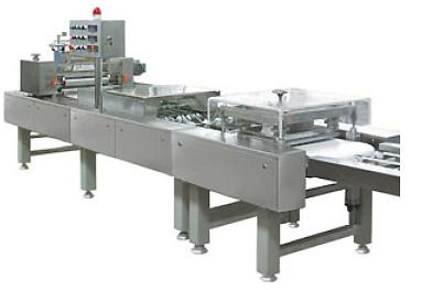 оборудование для производства вафель