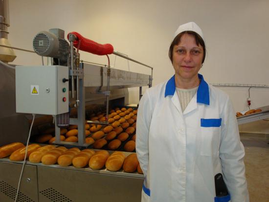 Петриленкова Надежда Анатольевна, главный технолог компании Русская Трапеза