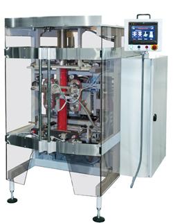 упаковочный автомат Sbi 260-Business