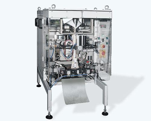 Вертикальный упаковочный автомат РТ-УМ-26