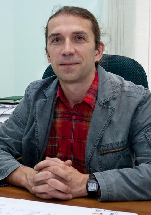 Данила Ильич Карякин