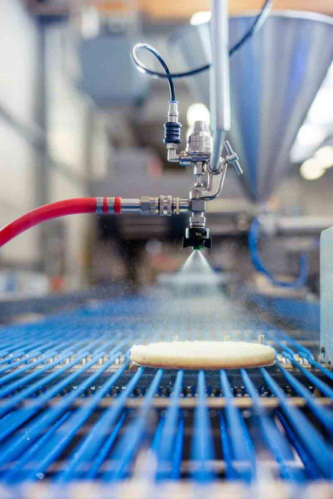 запчасти для хлебопекарного оборудования