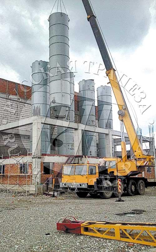 ООО «Первый хлебозавод», г. Грозный, Чеченская Республика