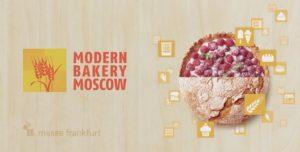 Modern bakery 2020